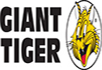 Giant Tiger supplier